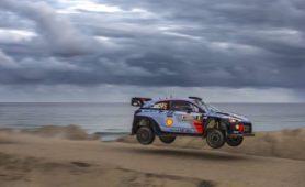 WRC 2017- 13. Rally Australia- leg3- Επεισοδιακό φινάλε!