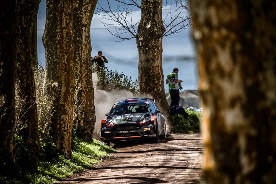ERC 2018- 1. Rallye Azores- review- Ρωσική ρουκέτα!