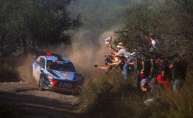 WRC 2018- 05. Rally Argentina- preview- Μπροστά στους πιο ενθουσιώδεις θεατές του WRC!