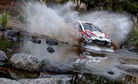 WRC 2018- 05. Rally Argentina- leg2- Ακάθεκτος ο Tanak!