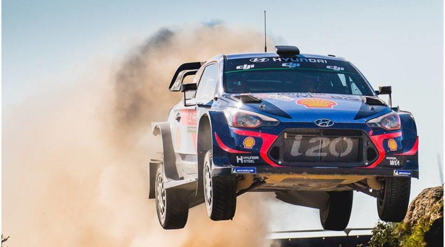 WRC 2018- 06. Rally Portugal- leg3- Νίκη χρυσάφι για τον Neuville!