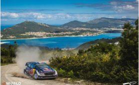 WRC 2018- 06. Rally Portugal- preview- Από τη Λατινική Αμερική στη «Λατινική» Ευρώπη!