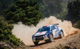 ERC 2018- 3. Rally Acropolis- review- Με χαρακτήρα…Ακρόπολις!