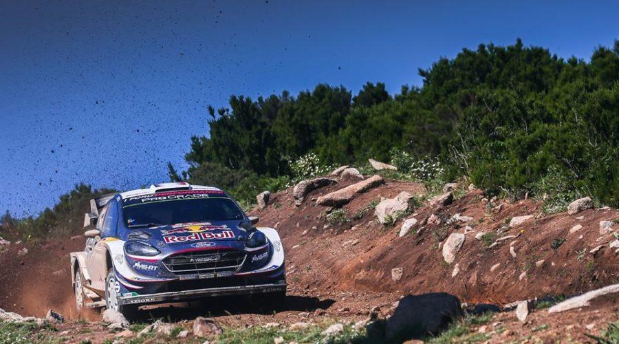WRC 2018- 07. Rally Sardinia- leg2- Τιτανομαχία στο Alghero!