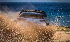 WRC 2018- 07. Rally Sardinia- leg3- Ο Neuville νικητής για μια ανάσα!