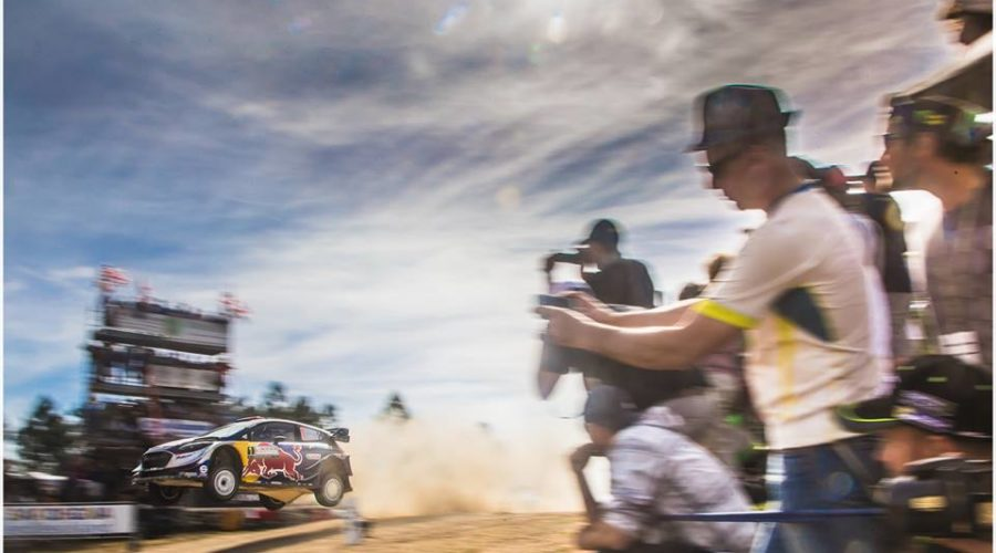 WRC 2018- 07. Rally Sardinia- preview- Οι πιθανές βροχοπτώσεις αλλάζουν τα δεδομένα!