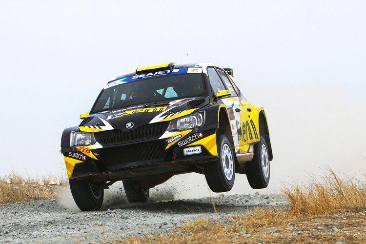 ERC 2018- 4. Rally Cyprus- review- Κυπριακός θρίαμβος στη μεγαλόνησο!