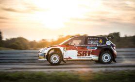 ERC 2018- 7. Rally Poland- review- Junior time!