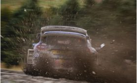 WRC 2018- 11. Rally Great Britain- leg3- «Παρών» από τον Ogier!