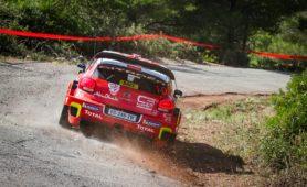 WRC 2018- 12. Rally Catalunya- leg3- Επιστροφή στον τόπο του εγκλήματος…