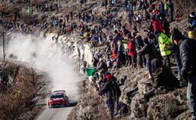 WRC 2019- 01. Rallye Monte Carlo- leg 1- Για ακόμα μια φορά… οι δυο τους!