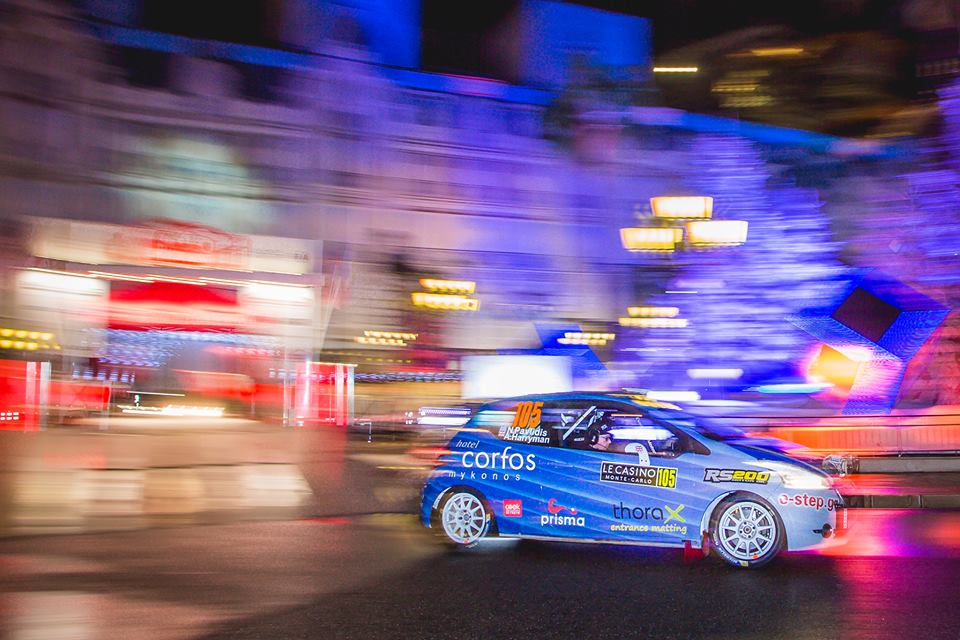 WRC 2019- Rallye Monte Carlo 2019- Η Ελληνική παράδοση συνεχίζεται!