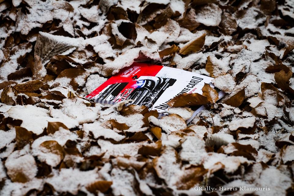 WRC 2019- 01. Rallye Monte Carlo- preview- Κόκκινο ή μαύρο;