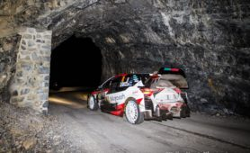 WRC 2019- 01. Rallye Monte Carlo- section 1- Ξεχώρισαν οι τρεις!
