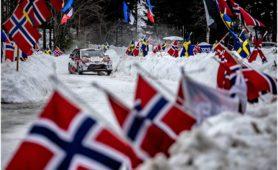 WRC 2019- 02. Rally Sweden- leg3- Εύκολη επικράτηση του Tanak