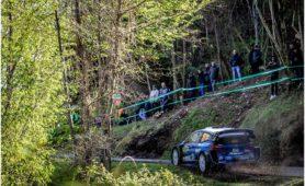 WRC 2019- 04. Tour de Corse- leg 1- Αιφνιδιασμός από τον Evans!