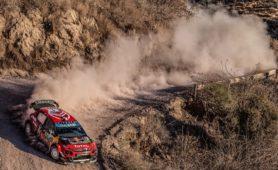 WRC 2019- 03. Rally Mexico- leg 3- Το απόλυτο των βαθμών στον Ogier