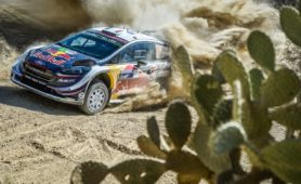 WRC 2019- 03. Rally Mexico- preview- Πρώτο «καθάρισμα» για Tanak
