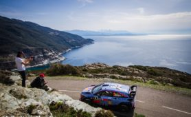WRC 2019- 04. Tour de Corse- preview- Κορσική η πολύστροφη!