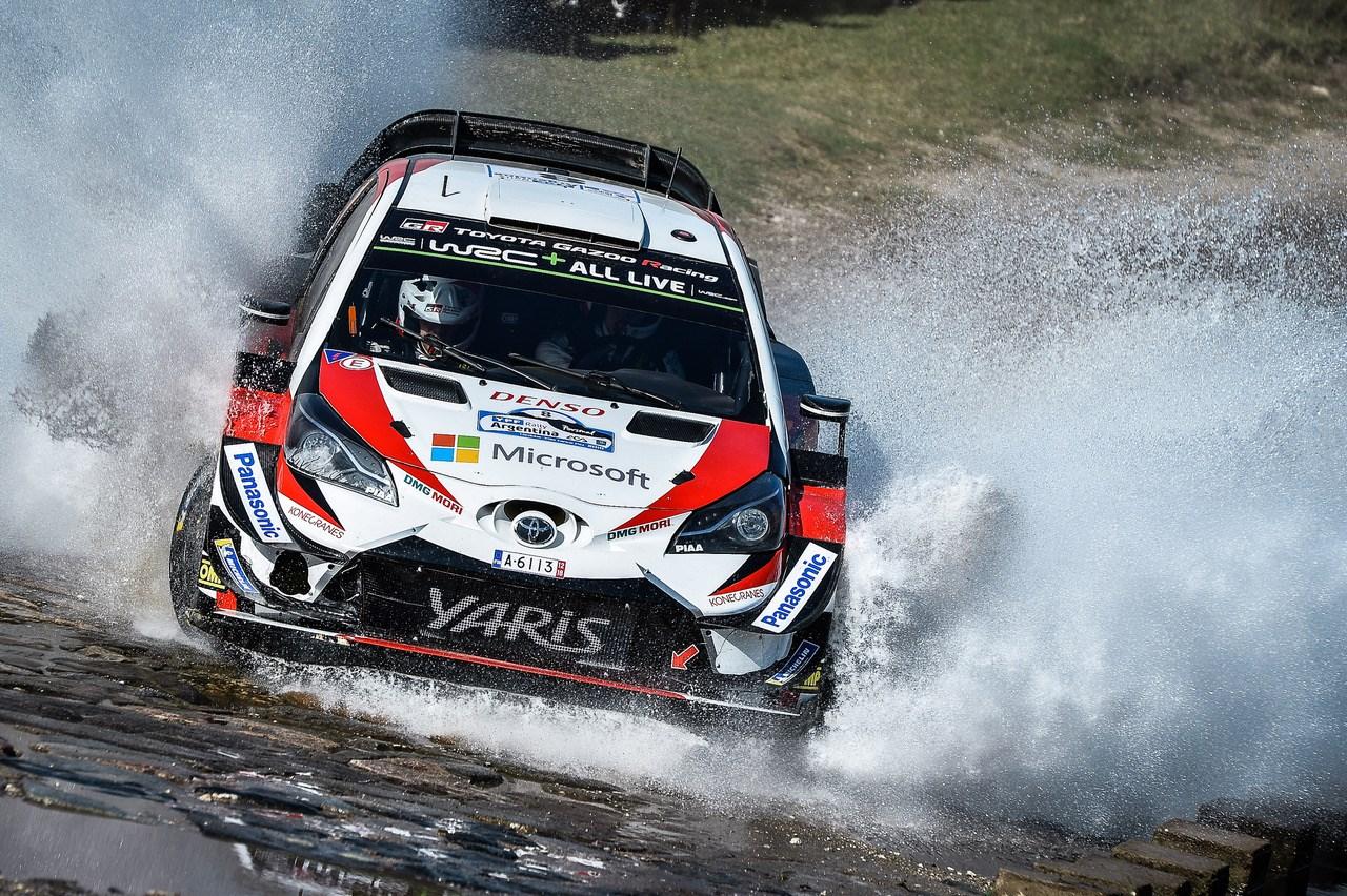 WRC 2019- 05. Rally Argentina- preview- Χωρίς φαβορί