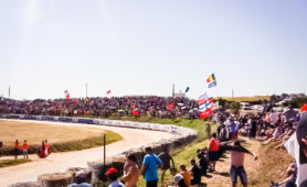 WRC 2019- 08. Rally Sardinia- υπερειδική- Summer party!