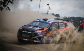 ERC 2019- 4. Rally Poland- review- Lukyanuk is back!