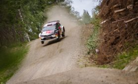 WRC 2019- 09. Rally Finland- preview- My dream is to fly!