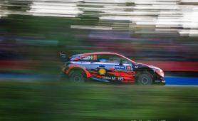WRC 2019- 09. Rally Finland- υπερειδική- Στην καρδιά του ράλλυ!