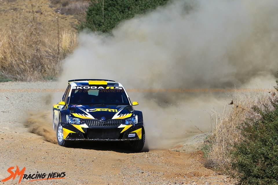 ERC 2019- 7. Cyprus Rally- preview- Ο ιδανικός προορισμός!