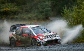 WRC 2019- 12. Wales Rally GB- leg2- Κρύο αίμα ο Εσθονός!