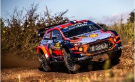 WRC 2019- 13. Rallye Catalunya- leg1- Άλλος κλαίει, άλλος γελάει…