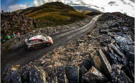WRC 2019- 12. Wales Rally GB- leg3- Tanak και στη Βρετανία!