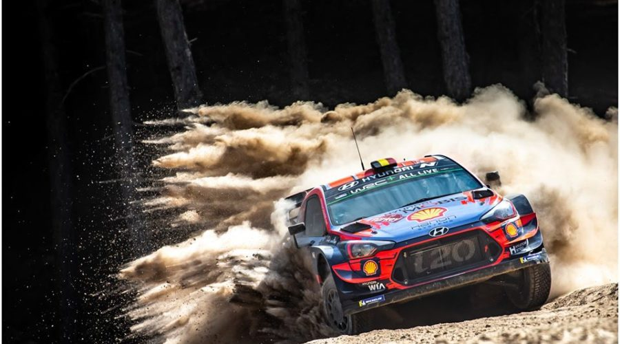 WRC 2019- Rally Australia- review- Ματαιώθηκε το Ράλλυ Αυστραλίας
