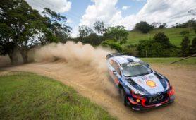 WRC 2019- 14. Rally Australia- preview- Ράλλυ Σπριντ!
