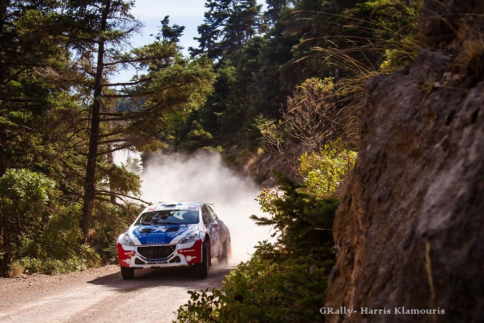 Ανανεωμένη Προκήρυξη αγώνων αυτοκινήτου 2020- Μόνο Πρωταθλήματα!