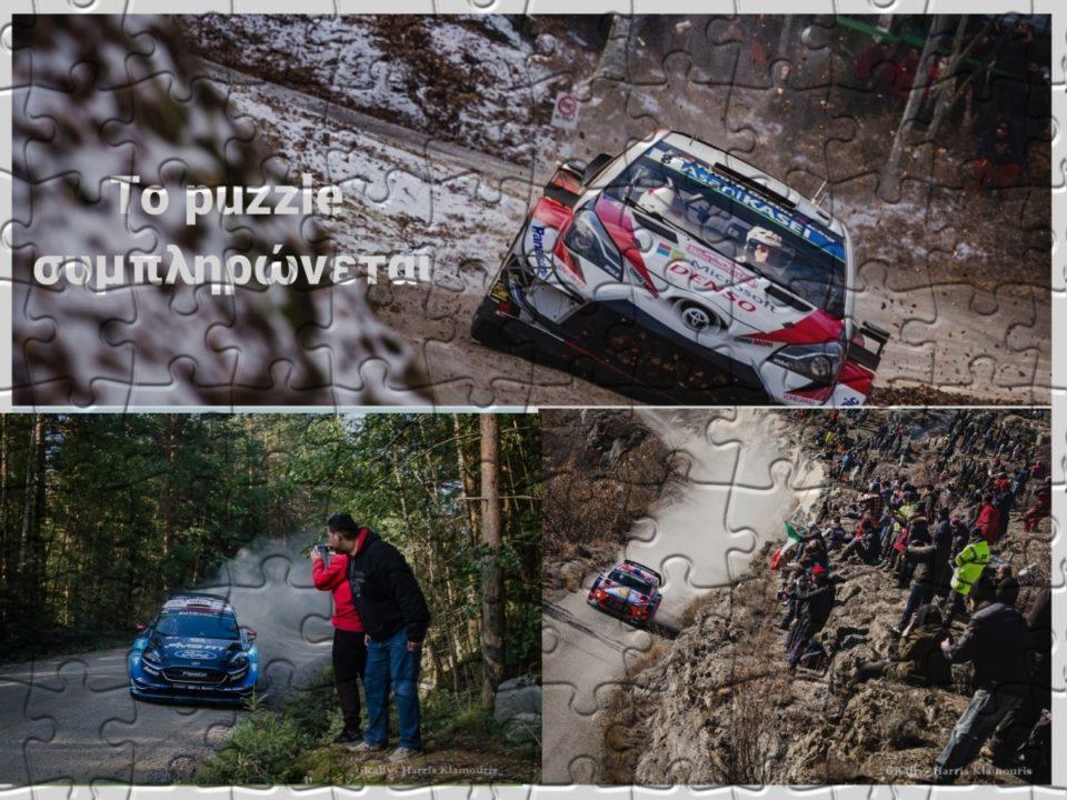 WRC 2020- Μεταγραφές αεροδρομίου και τα κομμάτια του puzzle στη θέση τους!