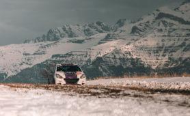 Step Racing – Rallye Monte Carlo – Day 3: Ακόμη πιο κοντά στο στόχο στο Ράλλυ Μόντε Κάρλο ο Νίκος Παυλίδης!