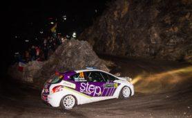 Step Racing – Rallye Monte Carlo – Day 1 – Ξεκίνημα με νύχτα!