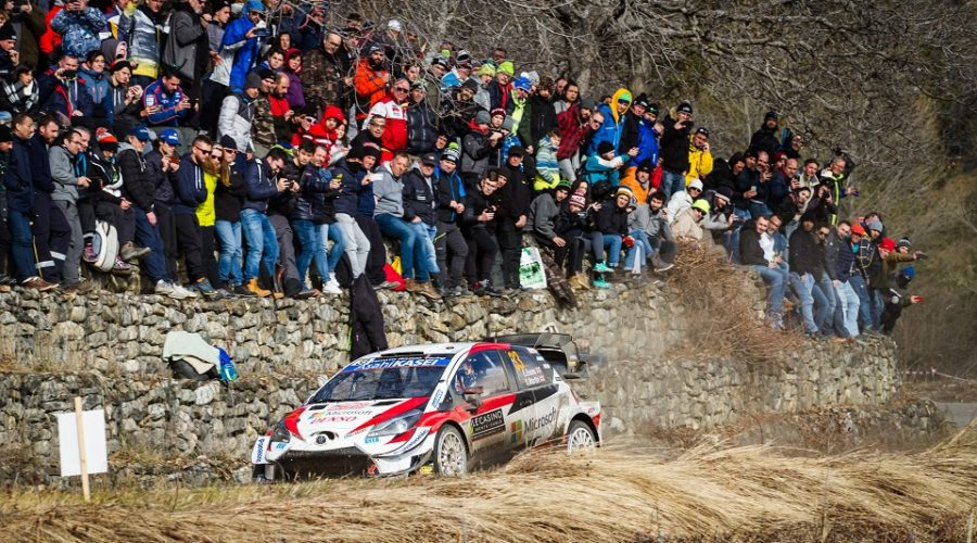 "WRC 2020- 01. Rallye Monte Carlo- leg 2- Σε κλασικές διαδρομές ""Monte"" θα κριθεί ο νικητής!"