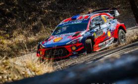 WRC 2020- 01. Rallye Monte Carlo- preview- Το ταξίδι ξεκινάει…