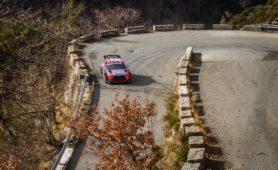 WRC 2020- 01. Rallye Monte Carlo- leg 3- Το πρώτο τρόπαιο στον Neuville!