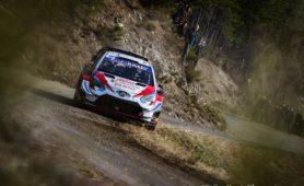WRC 2020- 01. Rallye Monte Carlo- leg 1- Πήρε κεφάλι ο «αρχηγός»!