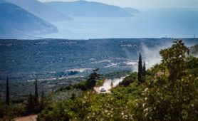Προκήρυξη αγώνων αυτοκινήτου Ράλλυ 2020- Ανεβαίνουν τα χιλιόμετρα!