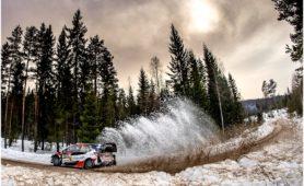 WRC 2020- 02. Rally Sweden- preview- Η έλλειψη χιονιού συρρικνώνει τον αγώνα