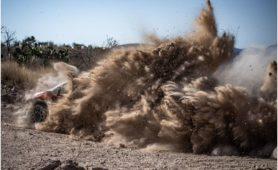 WRC 2020- 03. Rally Mexico- leg2- Νικητής ο Ogier που ξέρει τον τρόπο!