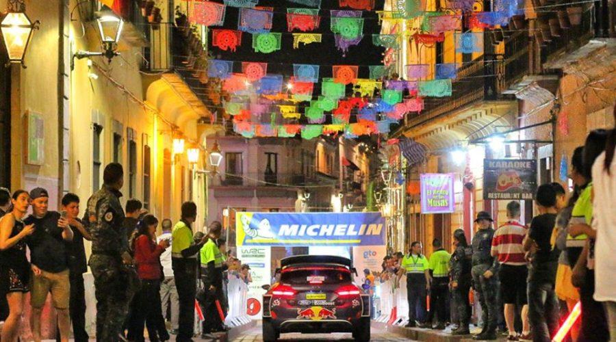 WRC 2020- 03. Rally Mexico- preview- To WRC περνάει τον Ατλαντικό και πατάει χώμα!