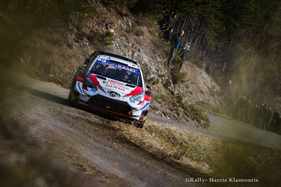 Με νεό αγώνα το Ράλλυ Εσθονίας το νέο πρόγραμμα του WRC 2020!