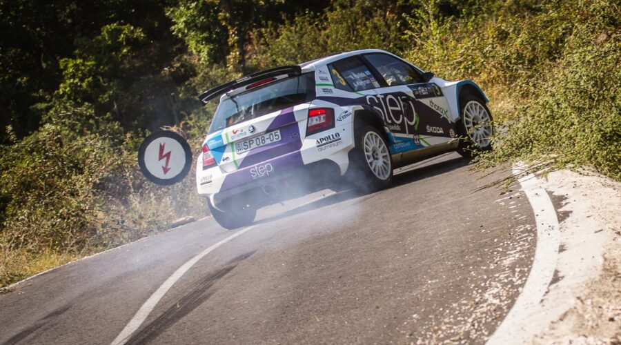 Step Racing- Rally Citta di Bassano- preview- Στην Ιταλία οι Παυλίδης- Harryman!
