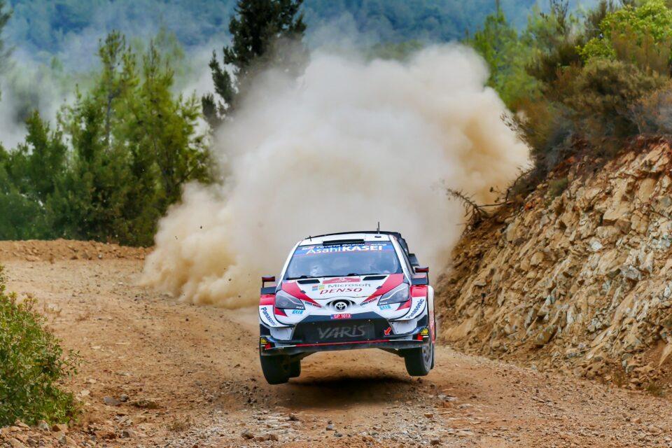WRC 2020- 05. Rally Turkey- leg 2- Επεισοδιακή νίκη του Evans και άνω-κάτω το πρωτάθλημα!