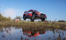 WRC 2020- 06. Rally Italia Sardegna- leg2- Κρατάει γερά ο Sordo!